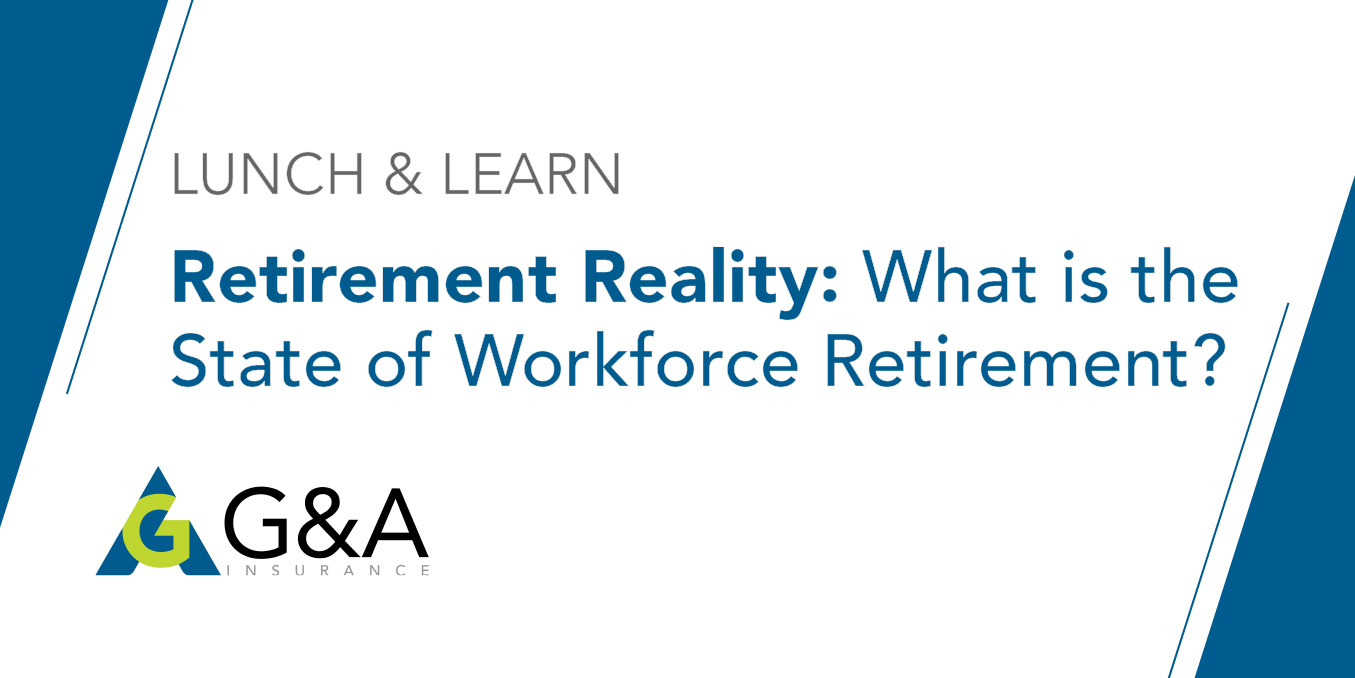 Image for Retirement Reality